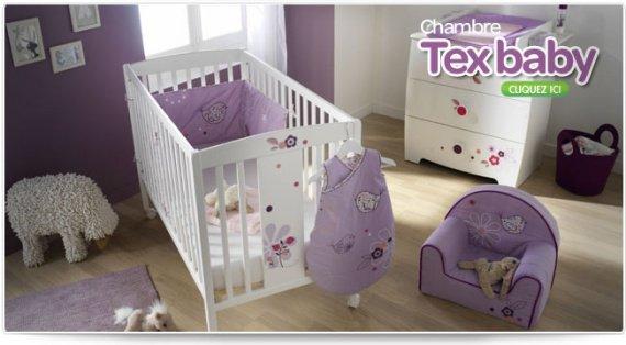 chambre - Les achats pour mon bebe - saly99 - Photos - Club Doctissimo