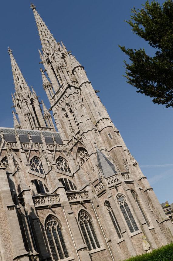 Eglise St-Pierre St-Paul