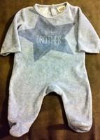 Pyjama de naissance