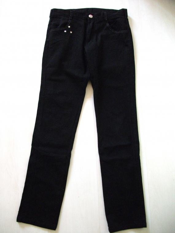 Pantalon 12 ans Noir