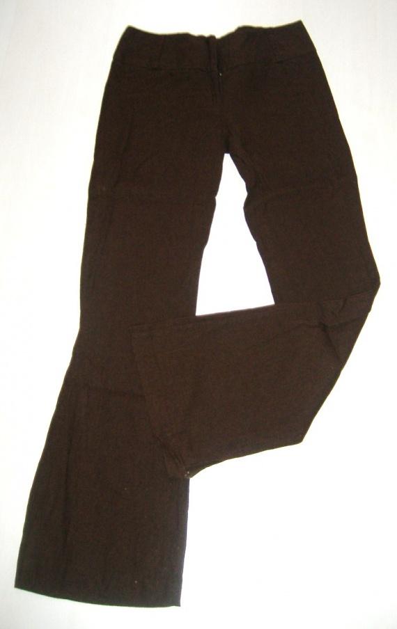 Pantalon Marron MIM T38
