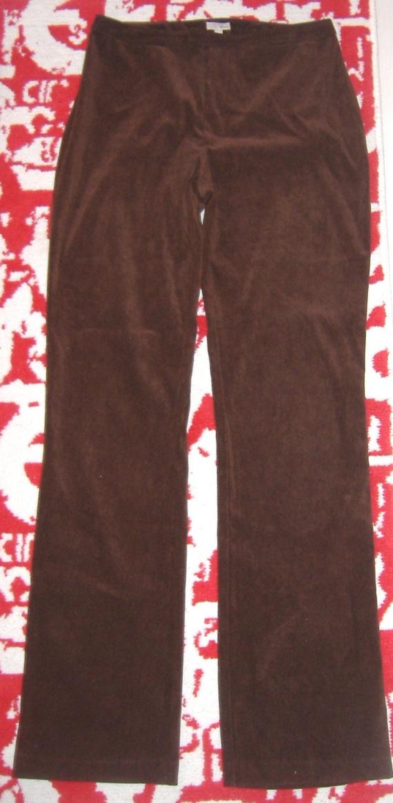 Pantalon Marron WMK T40