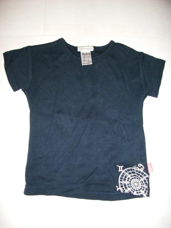 Tee-Shirt Decathlon 6 ans
