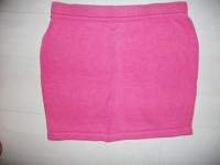 Jupe BENETTON Rose