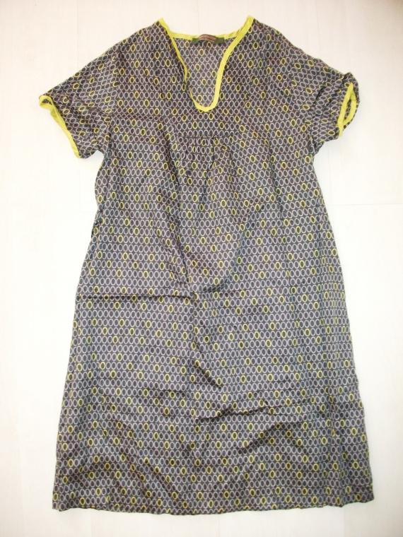 Robe-Tunique CFK 10 ans