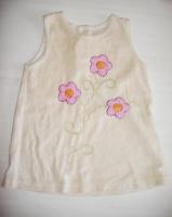 Robe H&M 9-12 mois, 80 cm