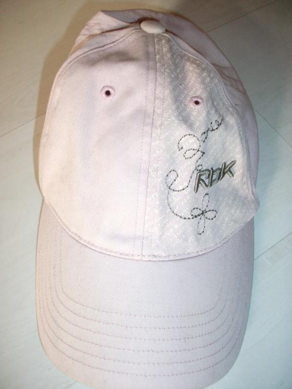 Maillot, Bandeaux, Bob, Fichus, Chapeaux, Lot DORA, Reebok .... RAJOUTS 07/10 Vetements-accessoires-enfant-casquette-reebok-cm-img