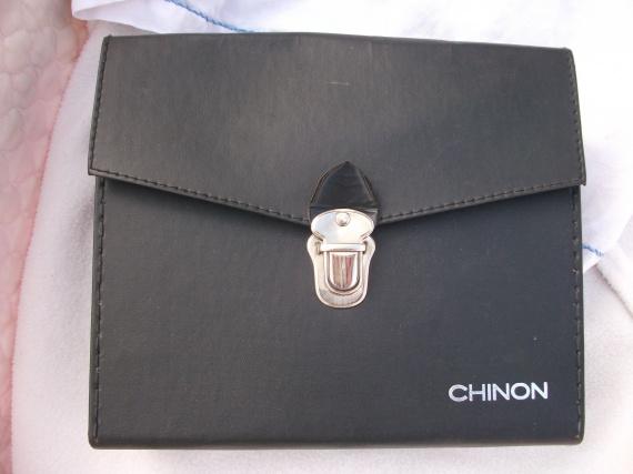 Caméra Ancienne CHINON