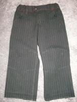 Pantalon Vert Baudet 3 ans (1)
