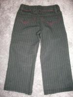 Pantalon Vert Baudet 3 ans (2)