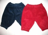 Pantalons 18 mois Jour Ferrier