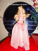 Barbie de collection 2008
