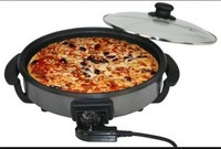 Pizza pan Schäfer NEUF 35€