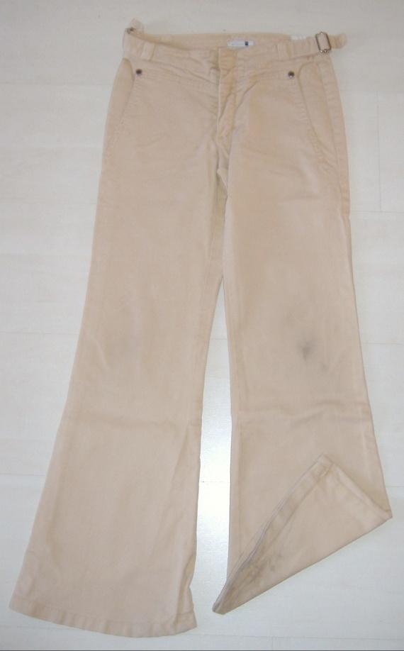 Pantalon ZARA 10 ans Beige