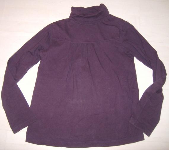 Sous-Pull CFK Violet 12 ans