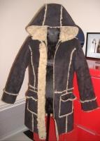 Manteau 12 ans