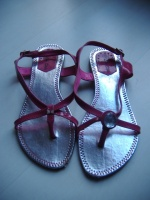 Sandales Pointure 35 - DON
