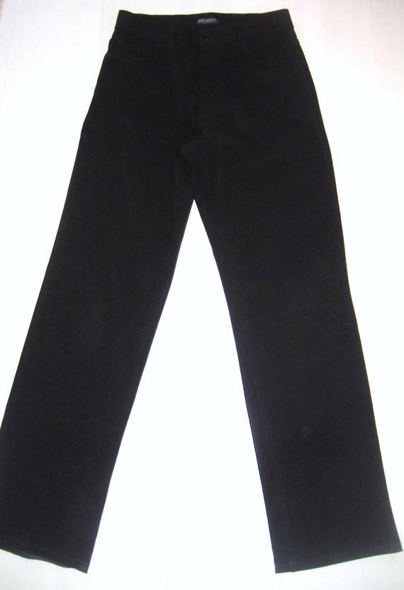 Pantalon noir Taille 38