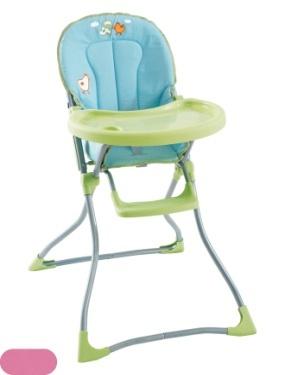 Qui Connait Une Chaise Haute Extra Pliante Et Peu Encombrante