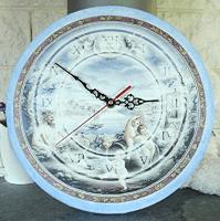 horloge anges