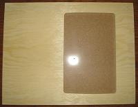cadre photo N°3 17,5X22,7 cms 10 euros décoré (16)