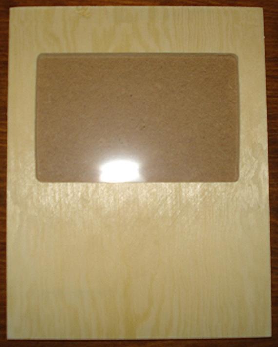 cadre photo N°2 17,5X22,7 cms 10 euros décoré (16)