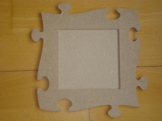 N83 cadre puzzle 19X19 cms 2 en stock