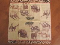 AFRIQUE 14