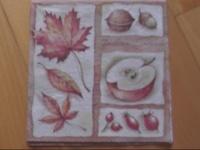 feuilles, champignons et autres 3