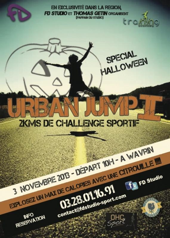 urban jump II