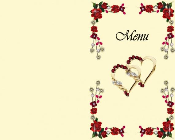 menu exterieur