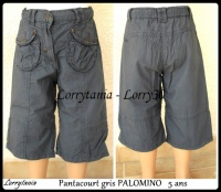 5A Pantacourt PALOMINO 4 €