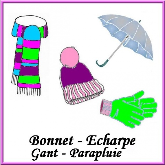 2-4A Gant AIGLE 6 € polaire prune NEUF - Bonnet, écharpe, gant ... 9b5036cef54