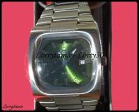 Montre bracelet argenté QUICKSILVER2