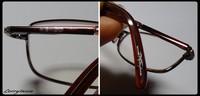 Monture de lunette KENZO5