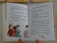 Livre Les Ballerines Magiques
