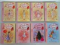 Lot de livres Ballerine Magique