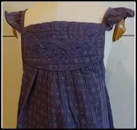 4A robe violette KID KANAI 2