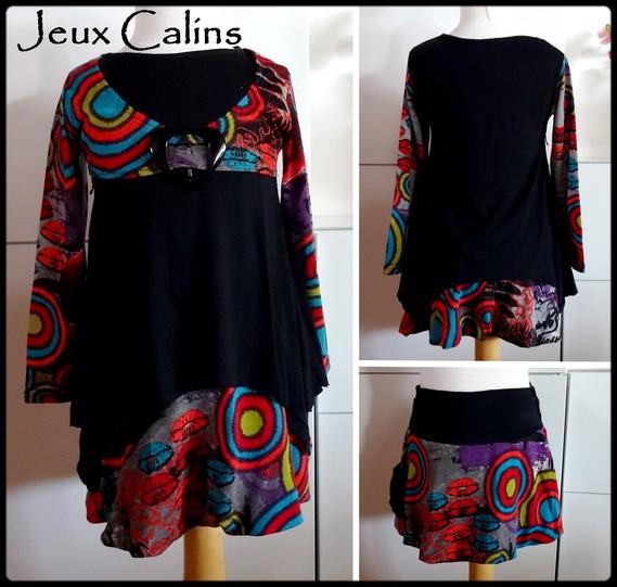 6A Ensemble JEUX CALINS 12 €
