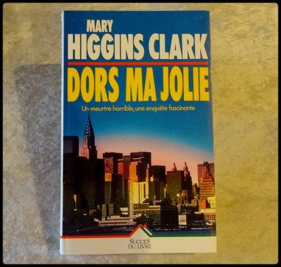 Dors ma jolie 3 € marry HIGGINS CLARK