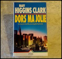 Dors ma jolie 3 € marry HIGGINS CLARK