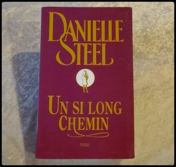 Un si long chemin 3 € Danielle STEEL