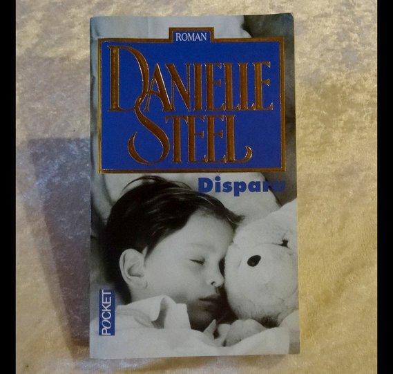 Disparu 2 € Danielle STEEL