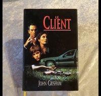Le client 3 € John GRISHAM