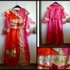 10-11A Robe CHINOISE