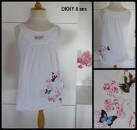 8A tee shirt DKNY 4€