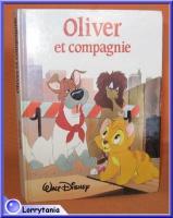 Livre OLIVER 3 €
