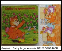 Cathy la gourmande 1 €