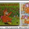 Cathy la gourmande 1 €