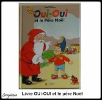 Oui-OUI et le pere noel  2,50 €